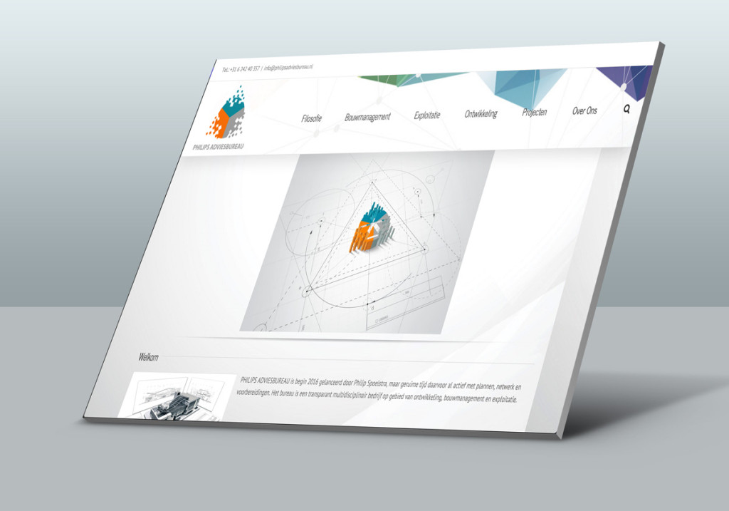 Website-PA