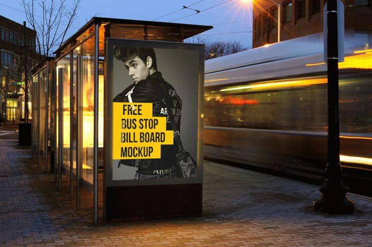 1_free-bus-stop-advertising-billboard-mockup